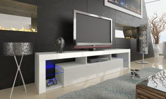 WHITE-GLOSS-FLOOR 2m