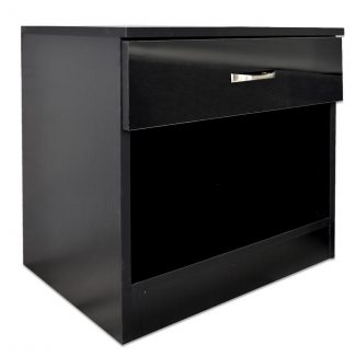 Chilton 1-Drawer-Black